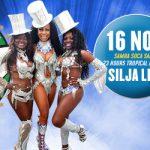 Carnival Cruise 16 november 2018