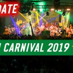 Carnaval de Estocolmo / Stockholm Carnival 16 mars 2019
