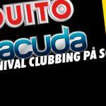 Mosquito & Barracuda bjuder in Bar Brasil! 30 Mars på Södra Teatern