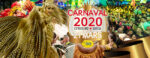 Carnaval de Estocolmo / Stockholm Carnival 21 mars 2020