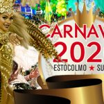 Carnaval de Estocolmo / Stockholm Carnival Feb/Mars 2021