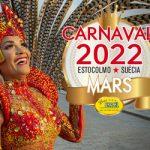Carnaval de Estocolmo / Stockholm Carnival 2022