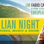 Bar Brasil – Brazilian Night, 11th of Sept.